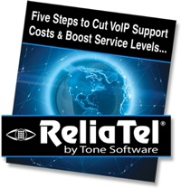 Image - Cut VoIP Support Costs and Boost SIP Service Levels with these Five Steps…