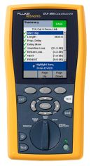 Image - NEW 2012 DTX-1800 CableAnalyzer Trade-Up Promotion