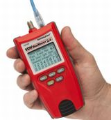 Image - Platinum Tools<sup>&reg;</sup> Launches VDV MapMaster™ 2.0 Length Measurement Voice/Data/Video Tester