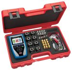 Image - Platinum Tools<sup>&reg;</sup> Debuts Net Prowler&#8482; PRO Test Kit