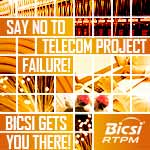 Image - Telecom Projects On Time and Within Budget