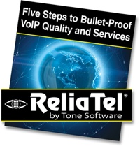 Image - Bullet-Proof VoIP Quality & SIP Service Levels in Your Network