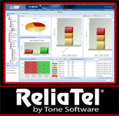 Image - Cut VoIP and UC Support Costs - Boost Voice Service Levels with ReliaTel�