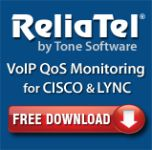 Image - Monitor VoIP QoS � FREE Download Makes it Easy