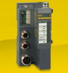 Image - Turck BL67 Modular I/O System Provides Flexible Communications for Industrial Ethernet Networks