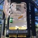 Image - Sentry Electric Expands Customized Fiber Optic Installations to Telecom Market